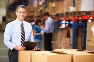 Lieferkettenmanagement EazyStock