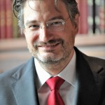 Prof. Christian Kille