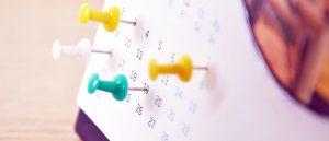 Kalender Ressourcen- und Terminplanung