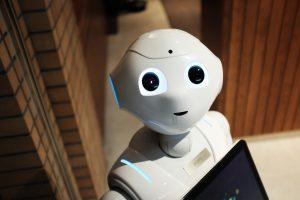 Roboter als Helfer im Lager