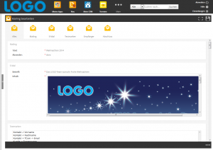 LOGO Mailing-Manager