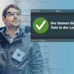 Picavi Human Digital Twin in der Logistik