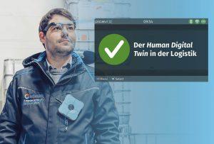 Picavi Human Digital Twin in der Logistik