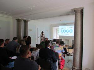 LOGO User Community Meeting beim Logistik CRM Summit 2018