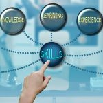 Skills im CRM Bereich aktiv halten