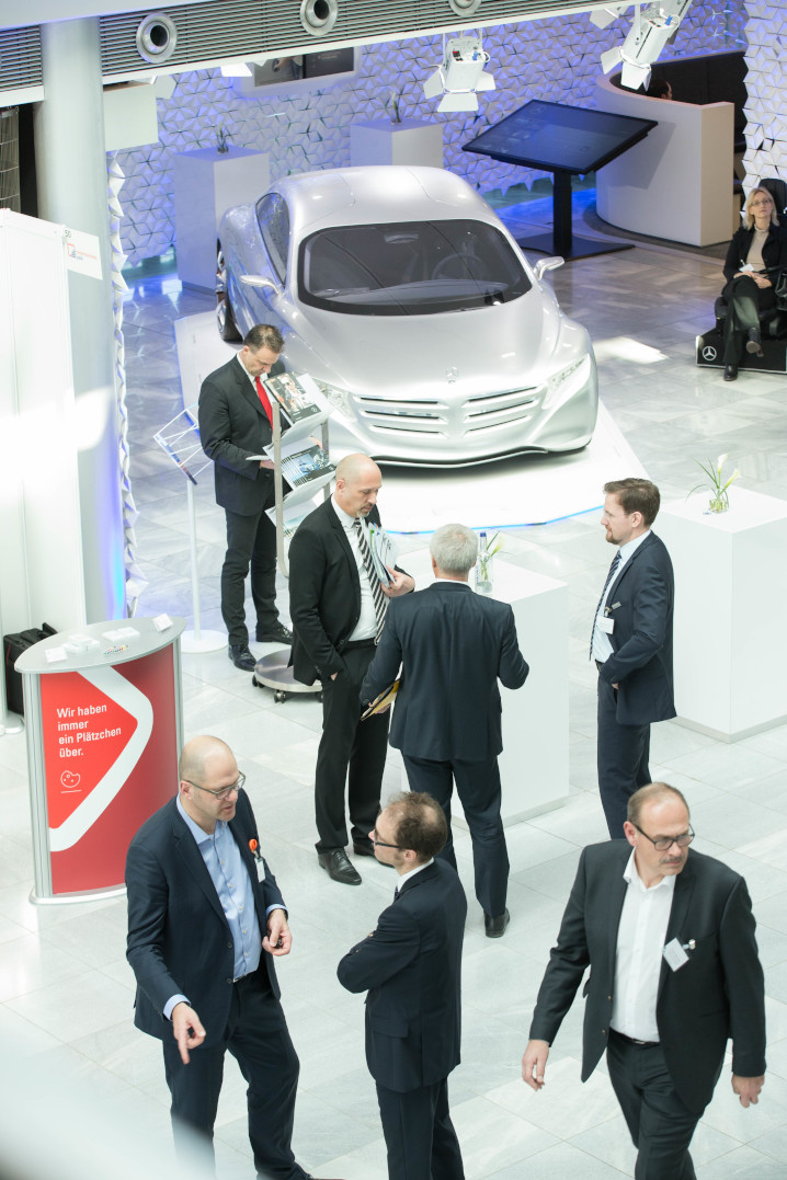 Forum Automobillogistik 2017, 15. Februar