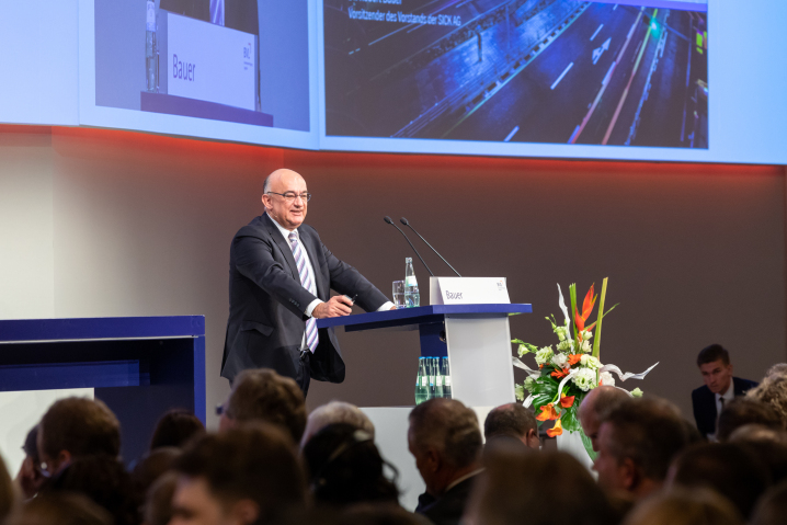 35th International Supply Chain Conference, October 17
