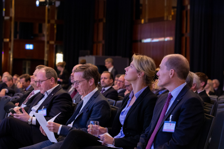 35th International Supply Chain Conference, October 18