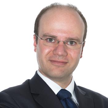 Dr. Bastian Kennel; Foto: BASF