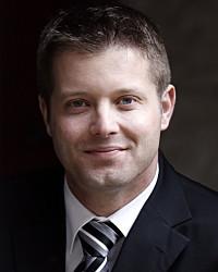 Dr. Simon Deymann