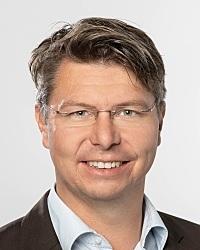 Prof. Dr.  Alexander Hübner
