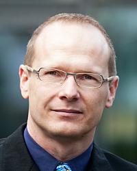 Reinhard Wesp