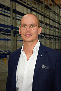 Maximilian Jonas