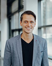 Prof. Dr.-Ing. Fabian Behrendt