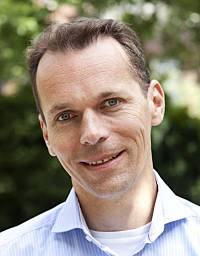 Prof. Dr.  Christian Dach