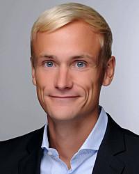 Prof. Dr. Nils Finger