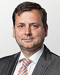 Dr. Klaus-Peter Jung