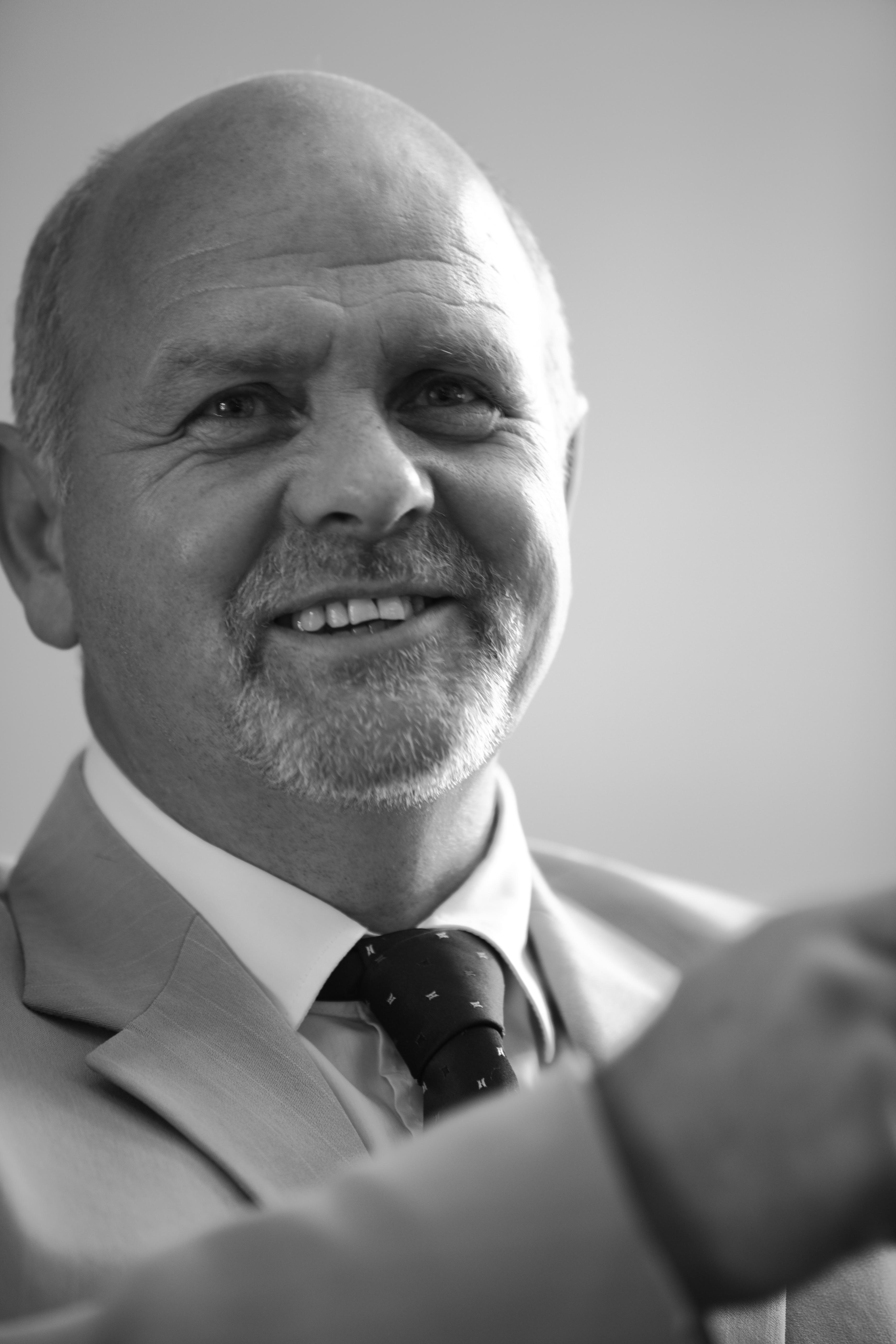Bernhard Strömich